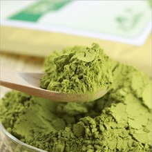 Matcha Powder Green Tea,Pure Organic Certified Natural food for keeping fit and health caring