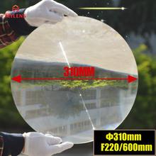 Buy big size Diameter 310 mm Focal length 600mm PMMA optical Fresnel Lens Solar concentrator, solar cooker lens,traffic light lens for $68.70 in AliExpress store