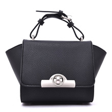 Women's Handbag 2016 Motorcycle Wings Fashion Cross-body Bag Small Shoulder Bag Brand Girls Messenger Bag 10107