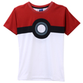 men women Pokemon Go ash kechum valor instinct T Shirt Team Mystic Symbol Pikachu Nintendo Patchwork