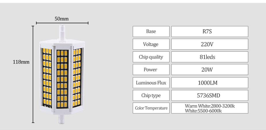 R7S LED LAMP (3)
