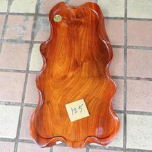 Cheap Vietnam Redwood crafts Burmese rosewood tea tray piece of wood coffee table tea table tea