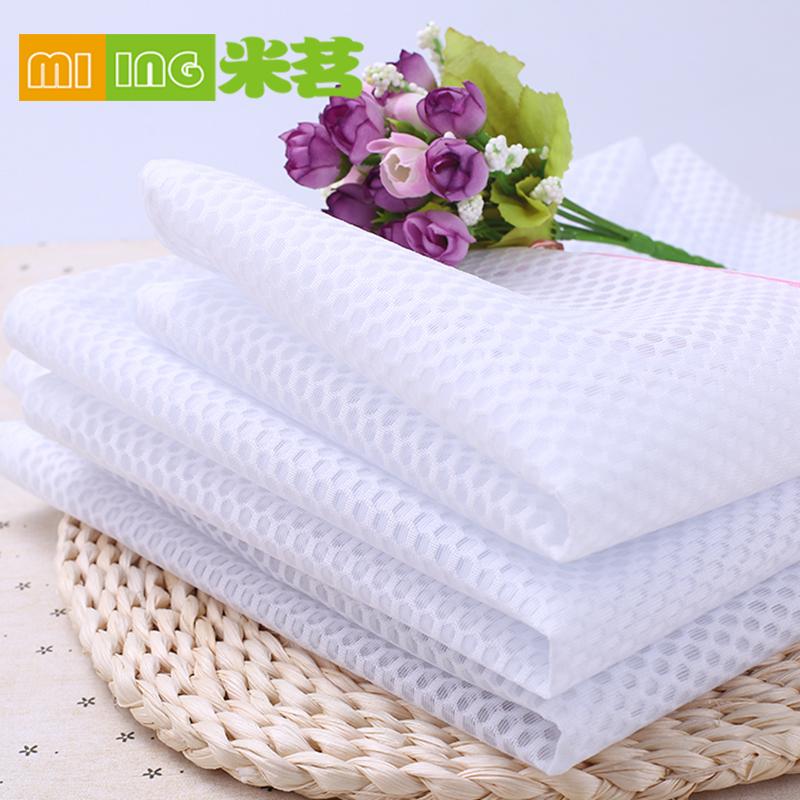 honeycomb mesh top laundry bag set De-Forest thickening fine mesh underwear care wash bag large storage bag(China (Mainland))