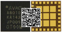 1 iPhone 6 iphone6 plus 6+ small power amplifier ic chip PA A8010 - Professional Mobile Phone Repair Parts's store