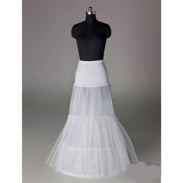 Свадьба аксессуары два хомут русалка Жилетido лонго нижние юбки для свадьба платье