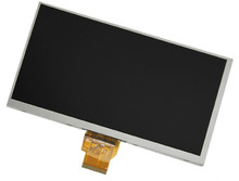 7INCH 40PIN 163*97  LCD Display TFT  Screen FOR Digma HIT HT 7070MG HT7070MG   TABLET PCD  replacement  Parts  Free Shipping