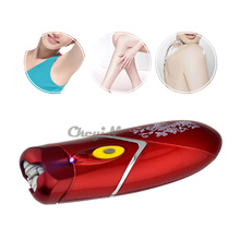 New Arrival Hair Removal Tools Lady Beauty Feet Care Hair Clipper Trimmer Epilator For Women Bikini Line Foot Care EEBT07_336