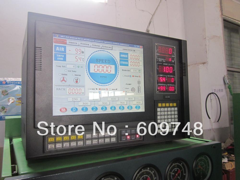 Высокое качество, Компьютер для дизельного топлива испытательном стенде