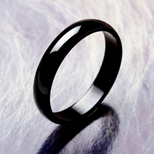 Gift fashion jewelry  steel rings ring circles Stainless steel ring Jewelry wholesale Mixed batch