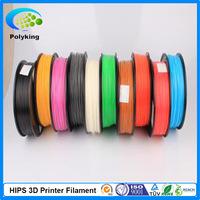 3D Printer Filament HIPS 1 75 3 00mm for Makerbot Reprap Mendel 1kg 2 2lb 31