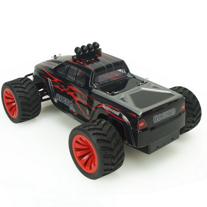 Dirt Bike Wireless 2.4GHz 4CH High-speed Off-Road Car Remote Control Radio Car Rc Buggy Drift Car High Speed Electric Vehicle(China (Mainland))