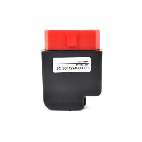 2015 New Arrival IOBD Trip Computer Bluetooth 2.0 For Andriod Mobile Phone obd2 Car PC(China (Mainland))