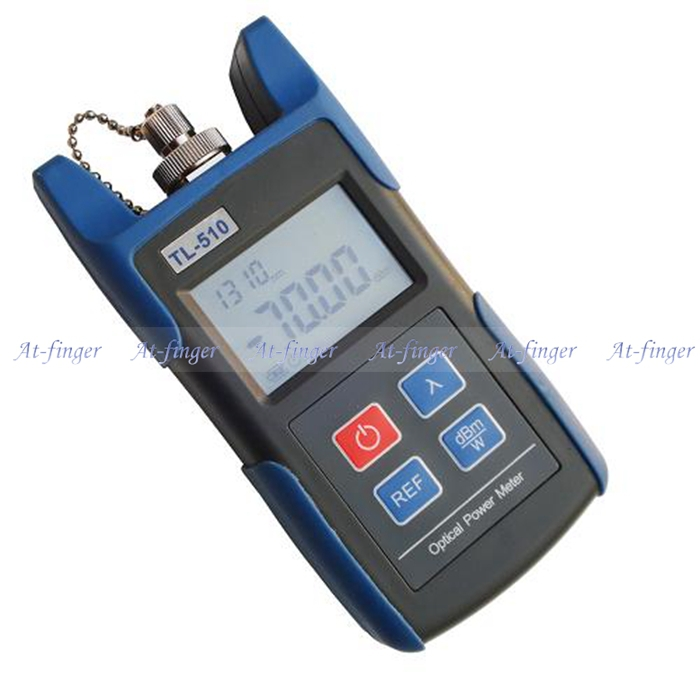 TL510C TL-510 Optical Power Meter With FC SC ST Connector -50~+26 dBm for CCTV Test<br><br>Aliexpress
