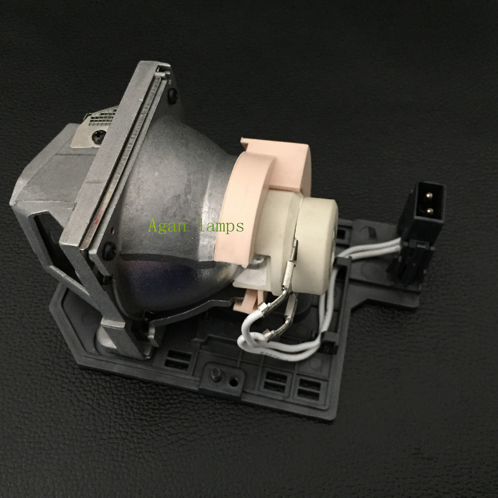 Фотография Optoma HD20 Projector Cage Assembly with Original Projector Bulb Inside - BL-FP230D / SP.8EG01GC01 1PCS