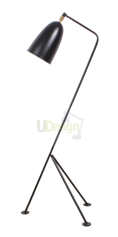Replica Designer Grasshopper Floor Lamplightinglight