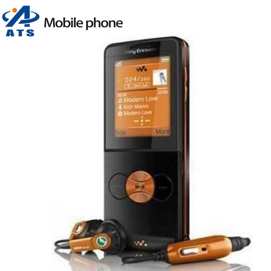 W350 Original Sony Ericsson W350 W350i Mobile Phone JAVA Bluetooth Unlocked Mobile Phone Free Shipping(China (Mainland))
