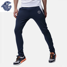 New Arrivals Gym Shark Mens Pants 2015 Summer Style Hip Hop Tracksuit Bottoms Sport Jogger Trousers Masculina Pantalon Homme