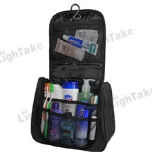 Travel Multifunction Travel Hanging Cosmetic Bag Picnic Sorting Hanging Wash Bag Make Up Organizer bag