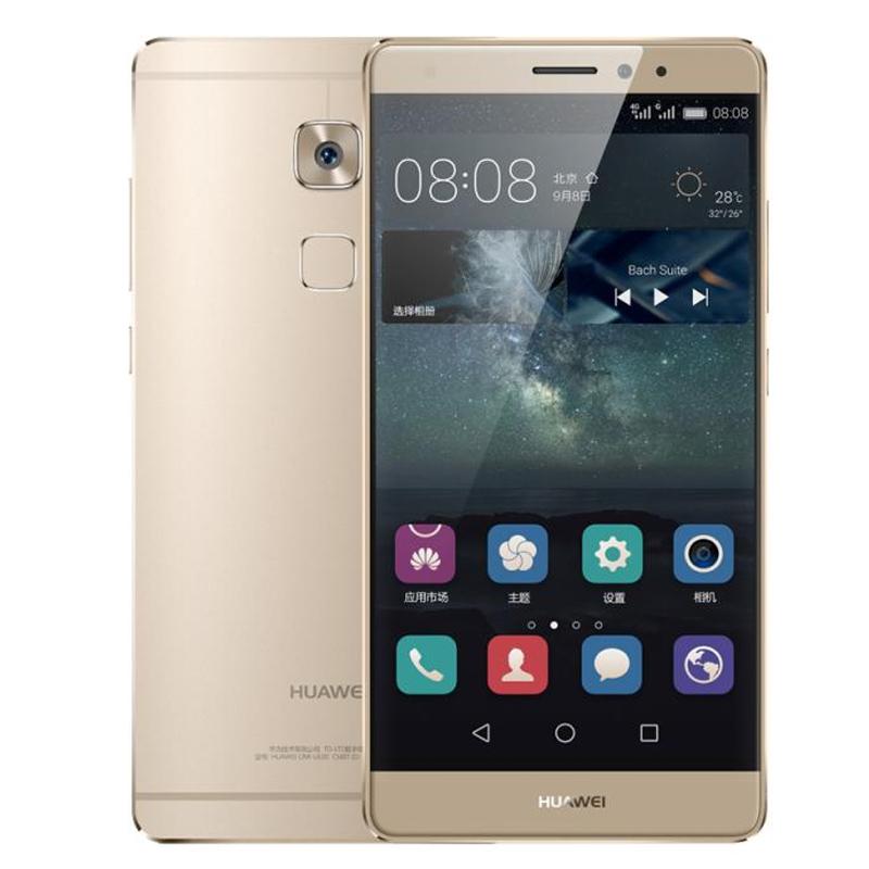 HUAWEI MATE S 3GB RAM 32GB/64GB/128GB ROM Android 5.1 Mobile Phone 5.5 inch Quad Core Kirin 935 Dual SIM 8MP+13MP 2700mAh(China (Mainland))