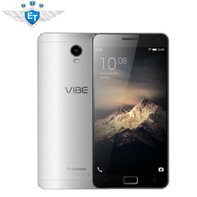 "Original 5.5"" Lenovo Vibe P1 Pro 4G Cell Phone Snapdragon 615 Octa Core 1.5GHz Android 5.1 1920x1080 3GB RAM 16GB 13.0MP Camera(China (Mainland))"