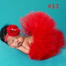 Cranberry/Wine Tutu Skirt Newborn Tutu and Headband Baby Tutu Photography Prop Full Fluffy Tutus 16 Designs TS032(China (Mainland))