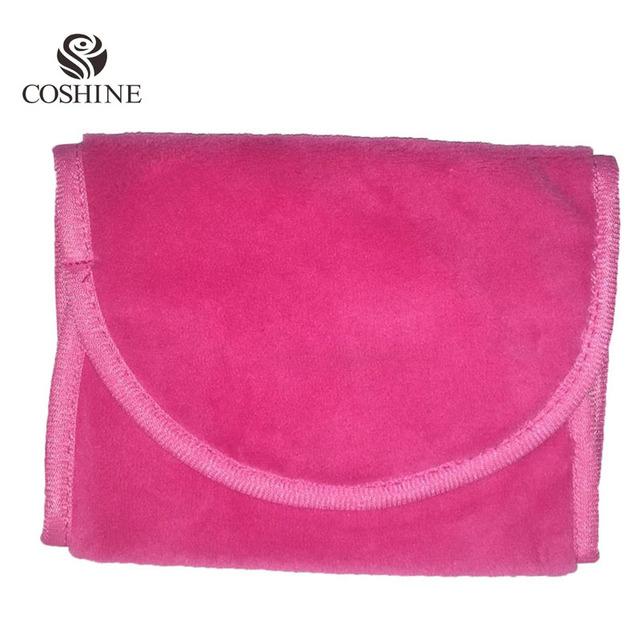 Макияж ластик высокое качество для снятия макияжа полотенца Professtional макияж ...