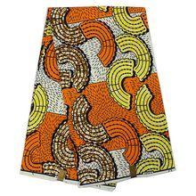 Buy T8 Free shipping! new arrival 100 cotton african wax cloth hollandais wax african super dutch wax 6yards/piece ! AL for $35.00 in AliExpress store