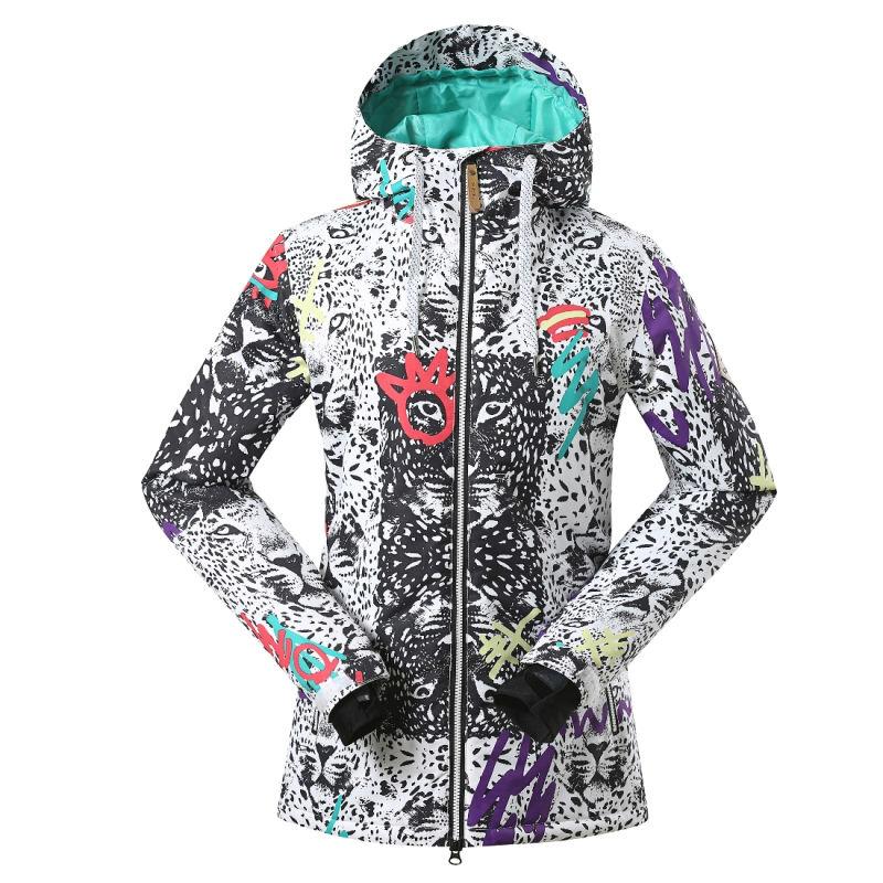 Зимние Куртки Для Сноуборда