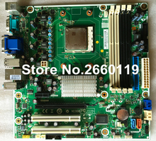 Buy Desktop motherboard HP PRO 3005 622477-001 system mainboard fully tested perfect without cpu for $48.00 in AliExpress store
