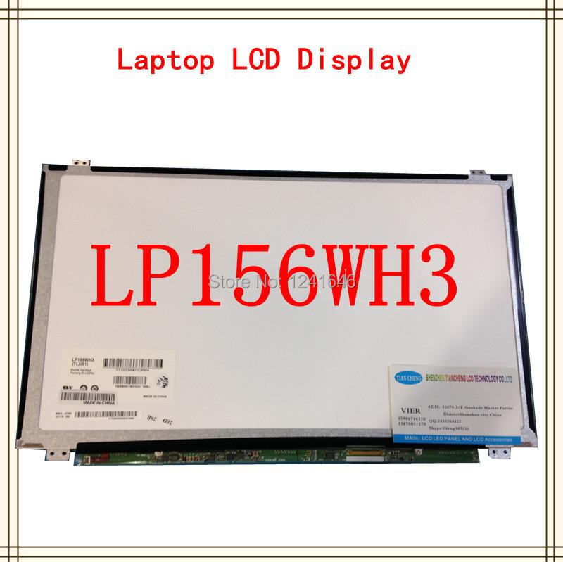 15.6 LED SCREEN LP156WH3 LTN156AT20 B156XW03 N156BGE-L41 N156BGE-L31 N156BGE-LB1 B156XTN03 B156XW04 V.5 1366*768 40PIN(China (Mainland))