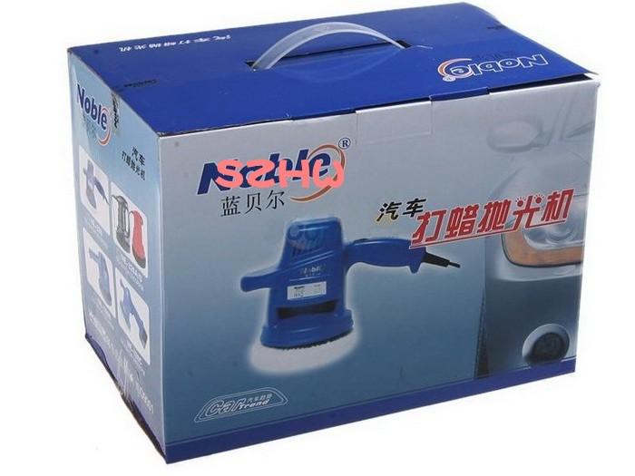 Car Care Tools  7 DC12V / AC 220V Car polisher NE-326+,car wax polishing machine ,car hand tool,1pc ,fast shipping<br><br>Aliexpress