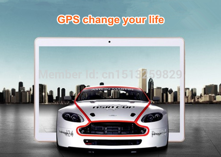 10.1 inch 8 core Octa Cores 2560X1600 DDR 4GB ram 32GB 8.0MP 3G phone call dual sim card Tablet PC Tablets PCS Android4.4 7 8 9