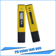 Buy New Come High Sanwony New Protable LCD Digital PH Meter Pen Tester Aquarium Pool Water Wine Urine Arrive for $7.44 in AliExpress store
