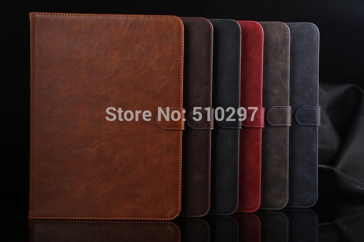 Samsung Galaxy Tab4 10.1'' T530 /T531 /T535 Case PU Leather Stand Cover Tab 4 - Xinjie Co., Ltd 2nd Shop store