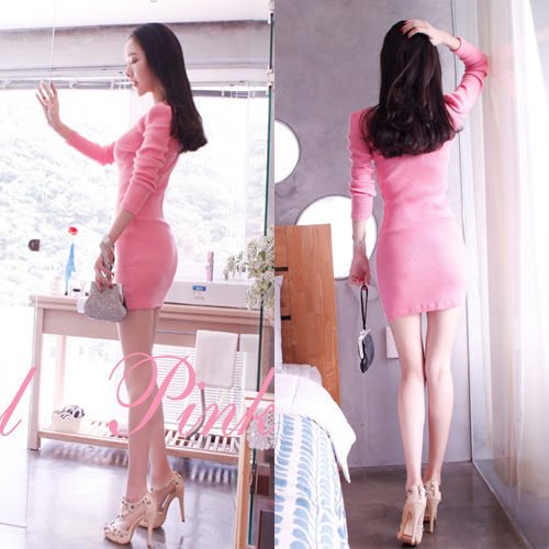 2013 autumn women's sexy slim hip elegant queen of tight-fitting long-sleeve dress(China (Mainland))