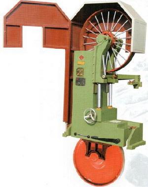 MJ3210 Type 1000mm Ordinary woodwork band saw machine Sawing machine series(China (Mainland))