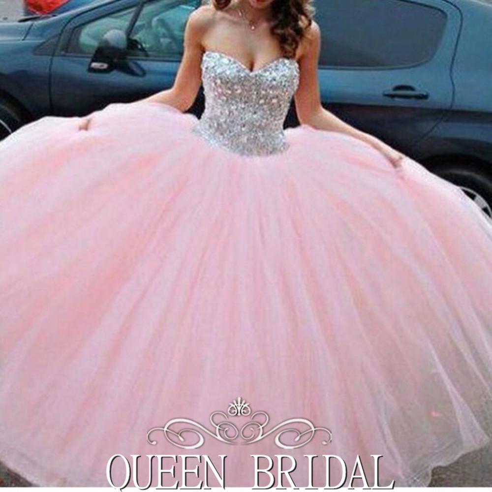 Achetez En Gros Rose Princesse Robes De Mari 233 E En Ligne 224