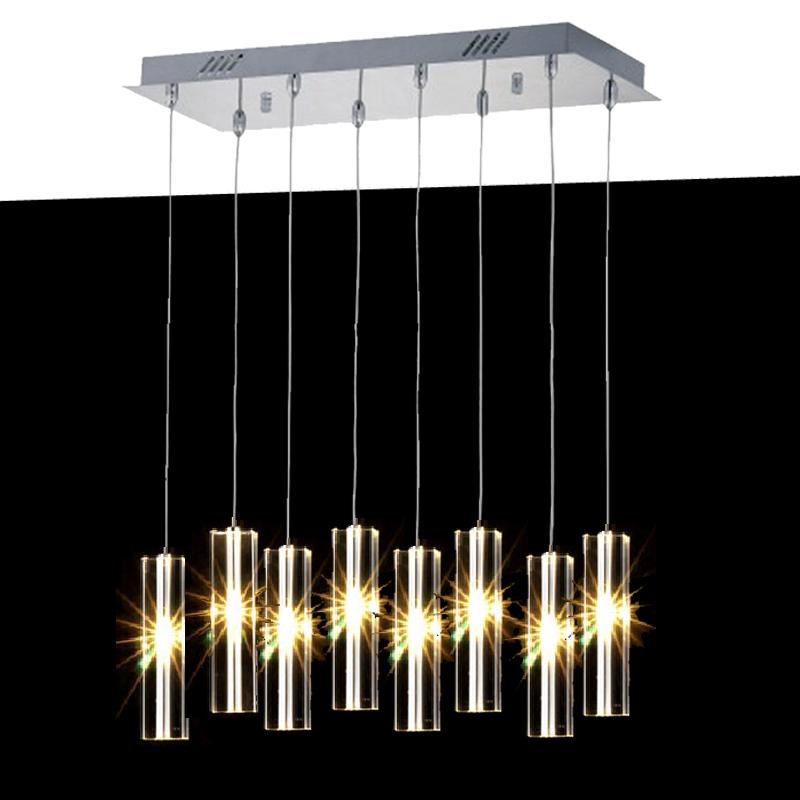 Buy kitchen bar lights pendant lights for dining room modern restaurant pendant - Kitchen bar spotlights ...