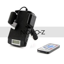 Brand new 7in1 FM Transmitter car kit iphone 2 3G 3GS 4G Ipod series - NOVO-Z store