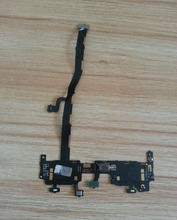 Original Genuine Parts Oneplus one Microphone Mic + Vibrator Vibrating Motor Module Flex Cable Replacement 1+ - LGG Electronics store