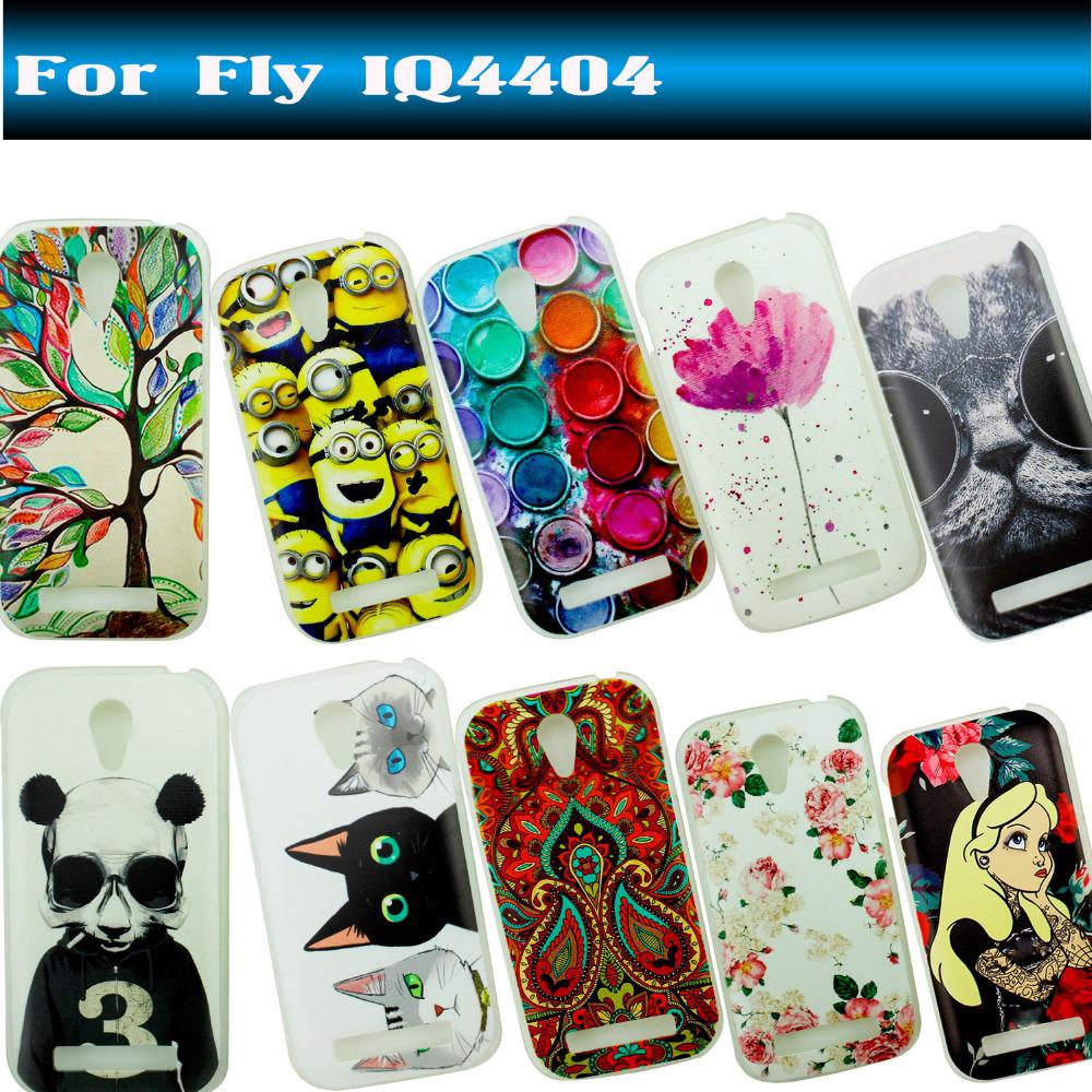 Чехол для для мобильных телефонов Aitken Fly IQ4404 IQ4404 IQ 4404