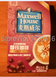 Imported coffee toffee hazelnut latte triple 84g installed free shipping