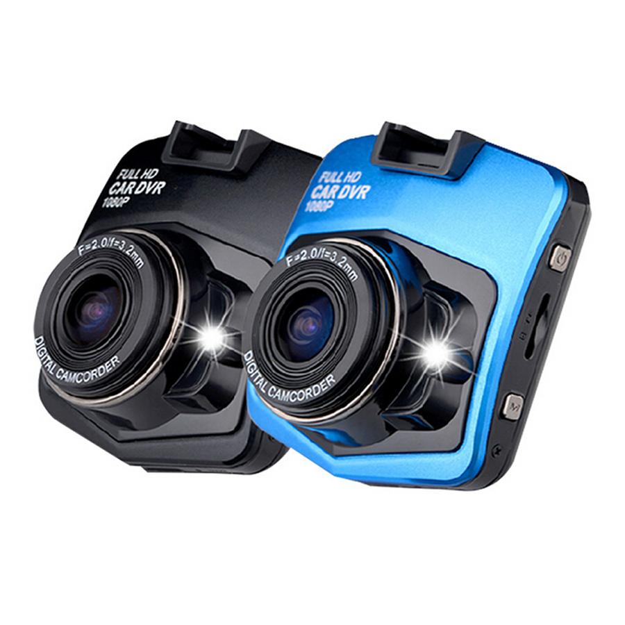 Novatek mini car dvr camera dvrs full hd 1080p parking recorder video registrator night vision black box carcam dash cam GT300(China (Mainland))