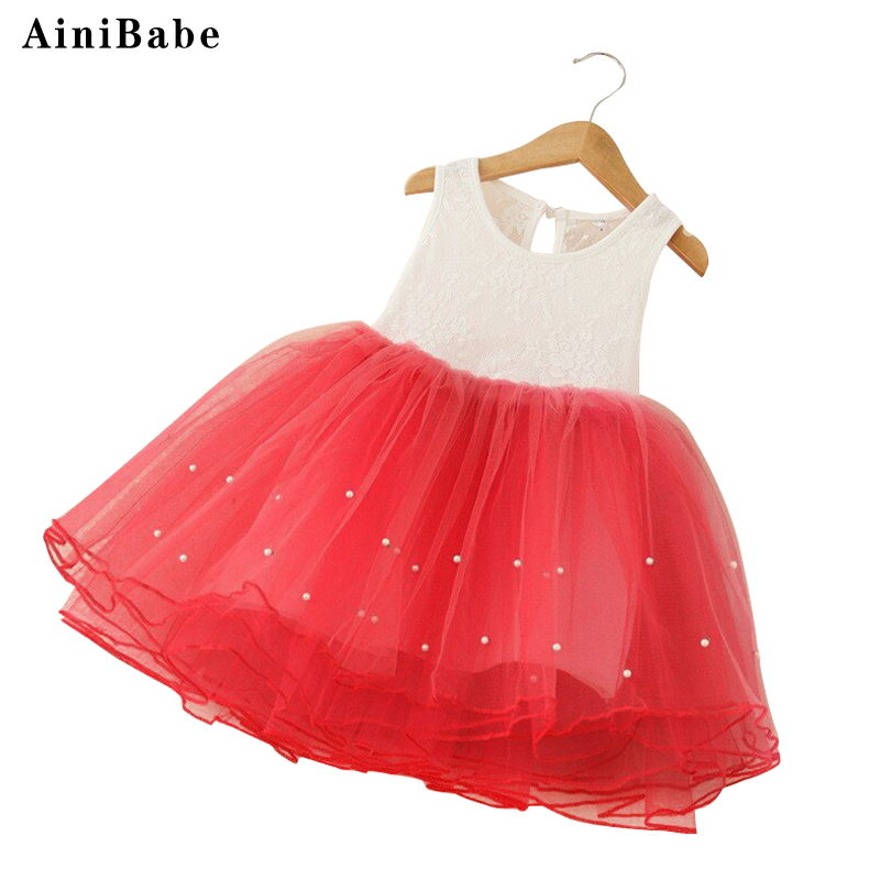 Holiday dresses for girl christmas dress children s clothing xmas from