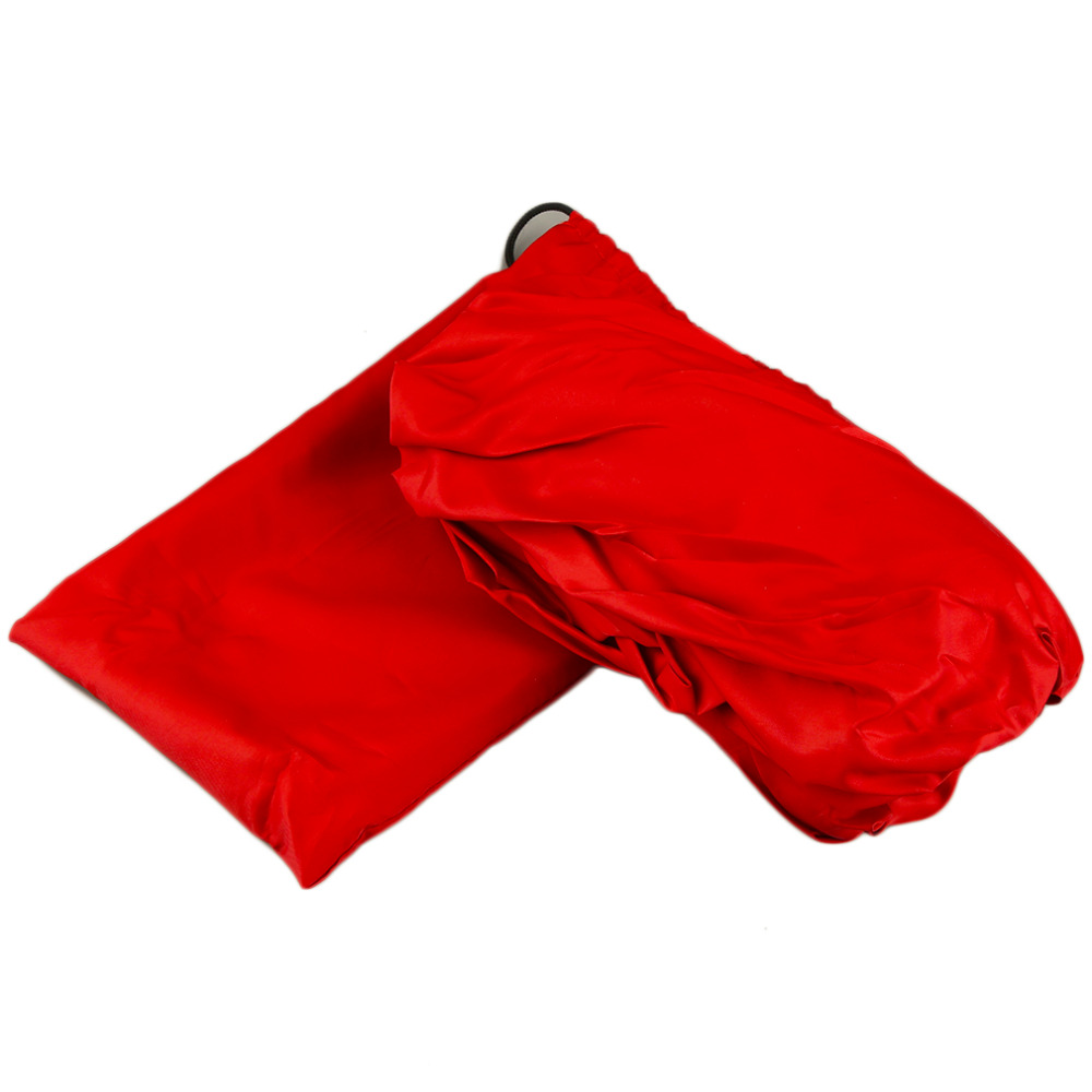 2016 New Hot Selling New Fashion 56'' Speed Running Power Chute Training Resistance Parachute Red Good Quality(China (Mainland))