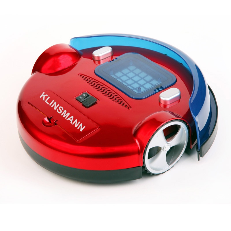 Klinsmann floor cleaning robot(China (Mainland))