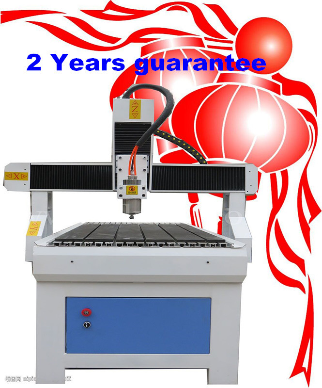 High performance easy operation nc studio control system 3 axis cnc router(China (Mainland))