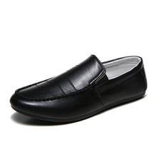 2016 Hot Sell Mens Loafers Driving Boat Shoes Slip-On Mocassin Flats Luxury Brand Style Casual Zapatos Hombre Fashion Sapatos(China (Mainland))