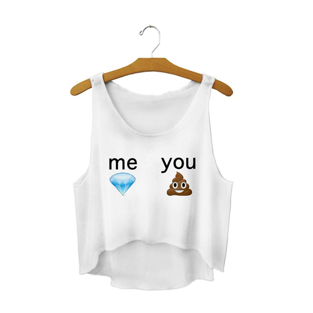 Summer women's hot diamond digital printing vest 2017 Europe and the United States trend of wild sexy lanterns with vest TOPS(China (Mainland))