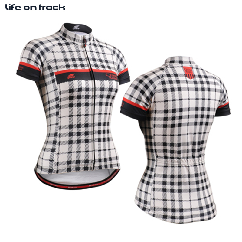 New Arrivals Women Cycling Jackets Short Sleeve Tops Breathable Quick Dry For Outdoor Sports Clothing Running S-2XL Summer Style(China (Mainland))